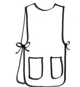How to Make an Apron Tunic thumbnail