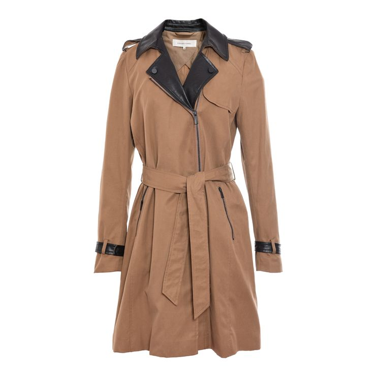 Gerard Darel Trench Coat, brand new. Price: 160 Euro.