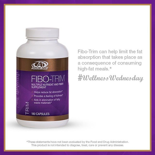 Fibo-Trim™ is a great product to have on hand, especially for the holidays! www.advocare.com/150254704