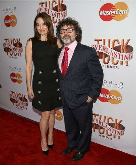 Fey met pianist Jeff Richmond while working at the improv comedy group, The Second City. The couple ... - Provided by Town and Country