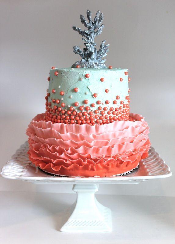 Best Yummmy Cakessssss Images On Pinterest Birthday - 35th birthday cake ideas