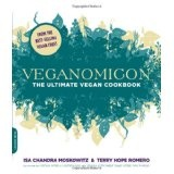 Veganomicon: The Ultimate Vegan Cookbook (Hardcover)By Terry Hope Romero