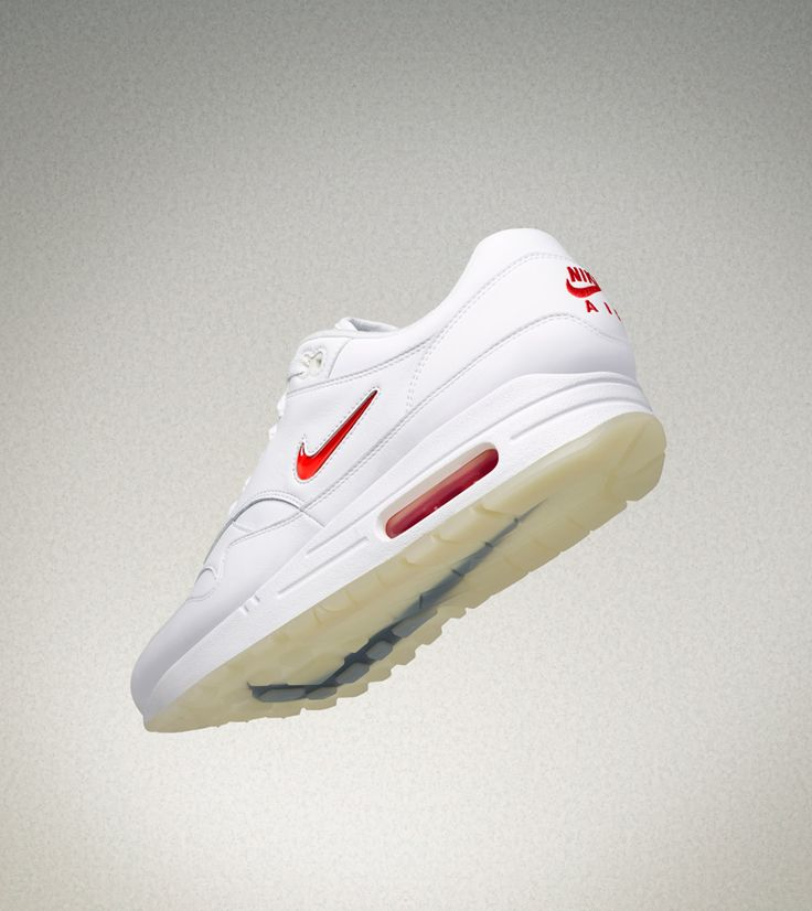 Nike Air Max 2013 Chaussures Hommes Blanc Noir 500672-b21