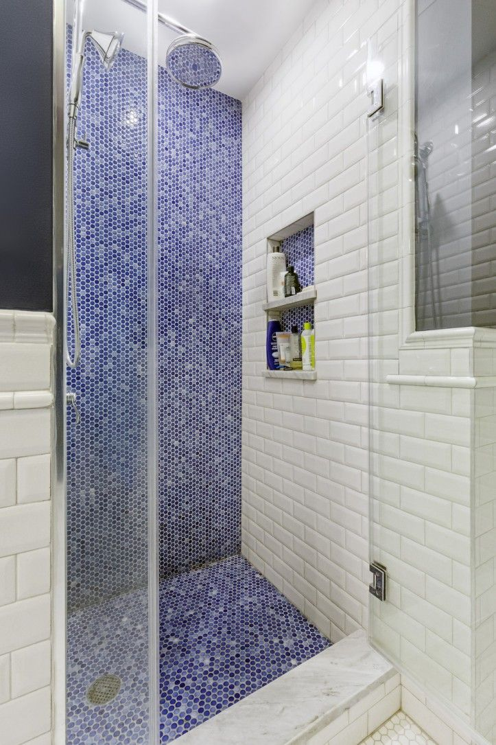 5 Popular Bath Tiles And How Much They Cost Budget Bathroom