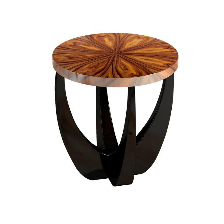 Canopy Side Table - Malabar