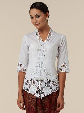 Uluwatu Handmade Balinese Lace - Online Store - Amaryllis Kebaya