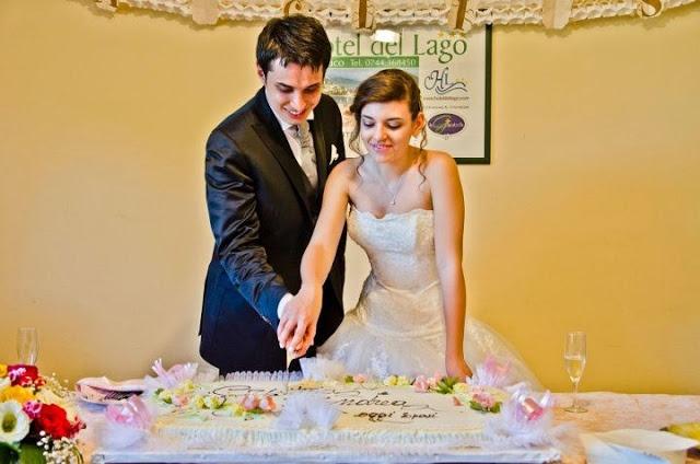 Andrea & Cristina Wedding