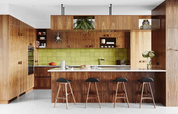 A fresh and modern take on a vintage home