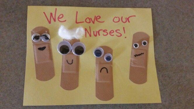 Nursing home  week