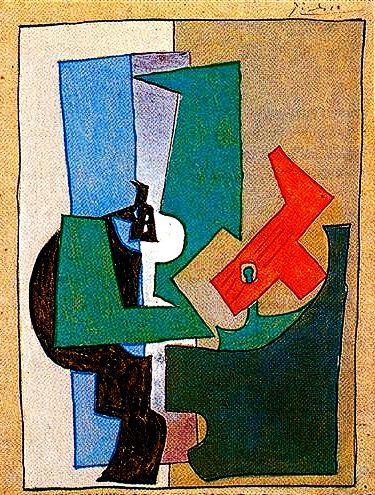 comparing cubism and surrealism essay Comparison of synthetic cubism and dada art essay we will write a custom essay sample on comparison of synthetic cubism and dada surrealism and even.