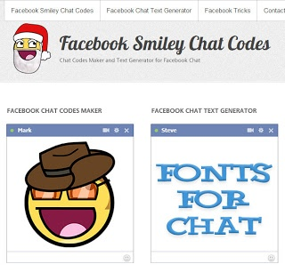 Cara Membuat Emoticon Gambar Buatan Sendiri di Chat Facebook | Republic Of Note