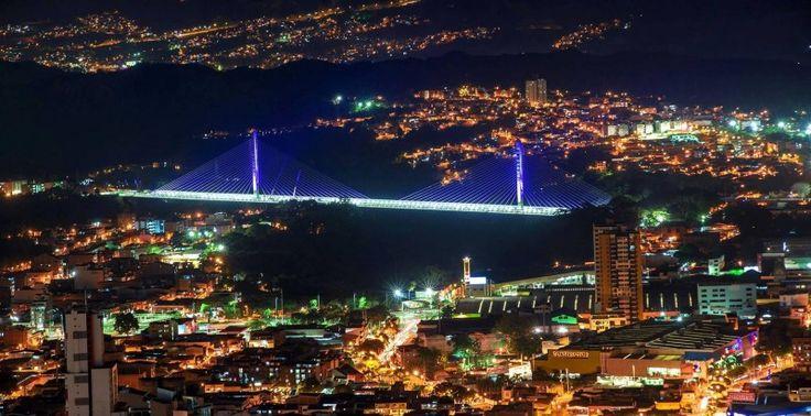 La Ciudad Bonita de Colombia: Bucaramanga, Historia y Naturaleza en Armonía - http://revista.pricetravel.co/vive-colombia/2015/08/28/ciudad-bonita-colombia-bucaramanga-historia-naturaleza/