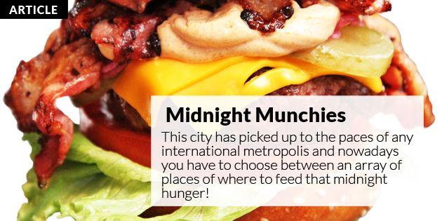 Midnight Munchies | Helsinki This Week