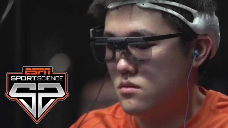 Sport Science: What It Takes To Be A Top League Of Legends Player https://www.youtube.com/watch?v=eQxoz5baCTg #games #LeagueOfLegends #esports #lol #riot #Worlds #gaming