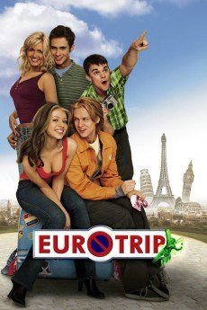 EuroTrip (2004) download