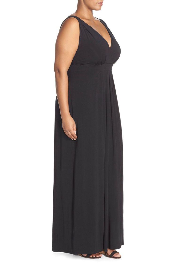 9 best Dresses images on Pinterest | Maxi dresses plus size, Dress ...