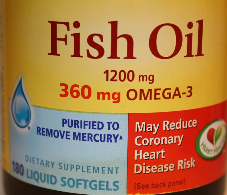Fish Oil And Depression: Choosing The Best Omega-3 Supplement