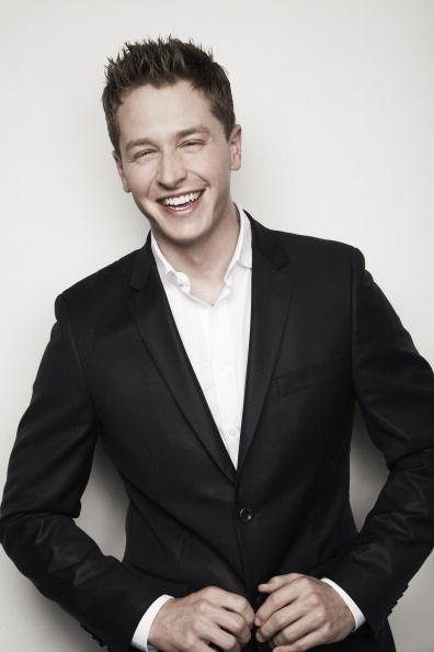 Josh Dallas love of my life