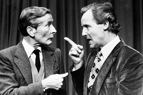 Richard Herring: Just A Minute's Nicholas Parsons is a living ...