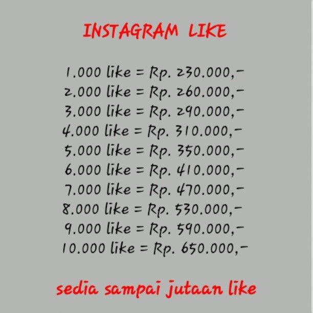 bominstagram's photo . MAU pny banyak Follower Instagram ,Twitter , Youtube View secara instan ? Tanpa menambah following. Murah, Bergaransi, Full Bonus. Cek web admin di www.bomtweet.blogspot.com . Hp: 085769580099 .pin: 2226e062