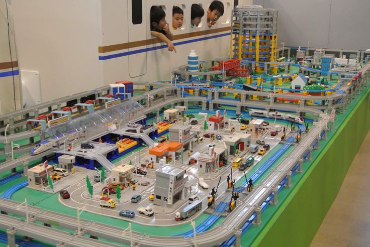 Town of tomica