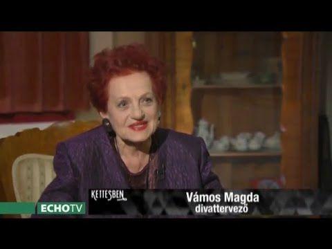 Kettesben Szabó Anettel: Vámos Magda