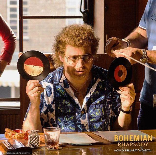 Pin By Pinkpuff On Q U E E N 3 Bohemian Rhapsody Full Movies Online Free Bohemian