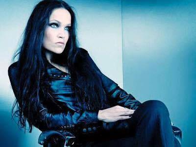 Tarja,the greatest singer
