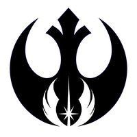 star wars silhouette tattoo - Google Search