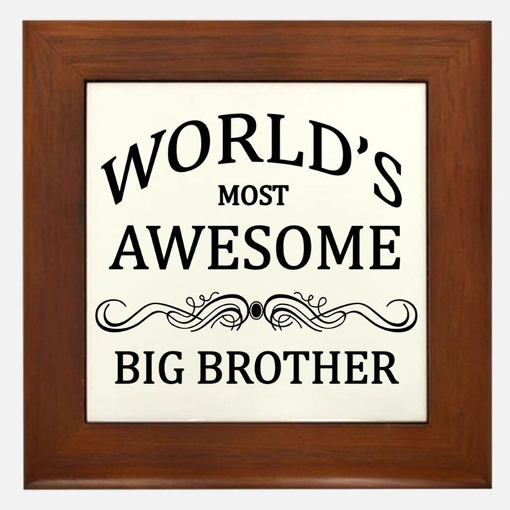 Happy Birthday To My Big Brother Quotes: 25+ Best Ideas About Happy Birthday Big Brother On