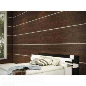 wenge wood interior wall panels from 27estore. 3x4 panels $88