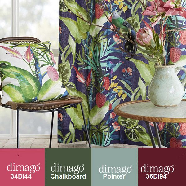 9 best dimago | Verf & Wand images on Pinterest | Shades, Sunroom ...