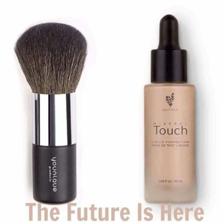 10 best younique mineral touch liquid foundation and concealer ...