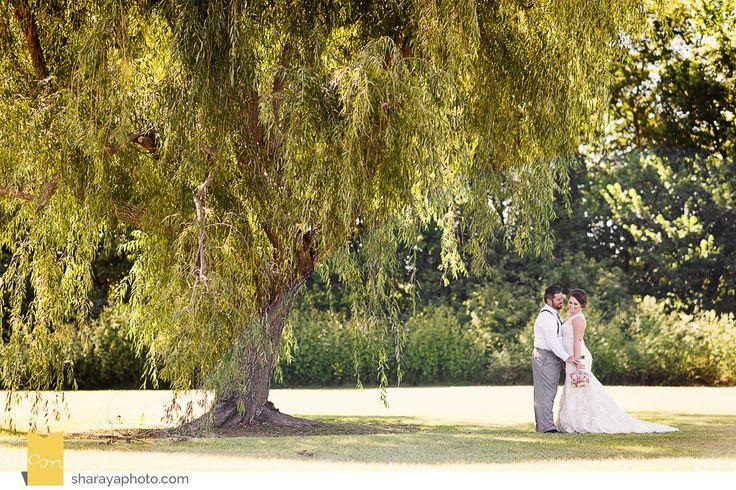 Kansas City Wedding Photographer Kansas City Backyard Wedding