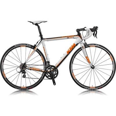 Bicicleta KTM Strada LC 4000, por apenas R$9750,00