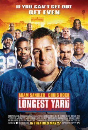 The Longest Yard / En Uzun Mesafe (2005)