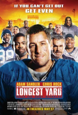 The Longest Yard / En Uzun Mesafe (2005)