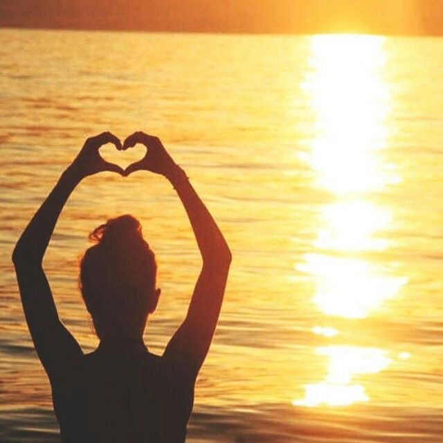 Sun love..