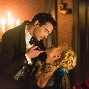 Dracula | Golden Globe Winner Jonathan Rhys Myers is the Original Vampire | NBC