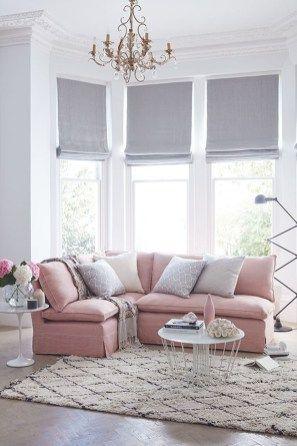 Die besten 25+ Shabby chic sofa Ideen auf Pinterest - shabby chic deko wohnzimmer