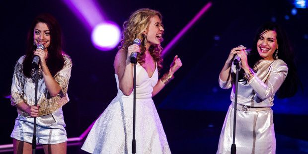 OG3NE wint The Voice of Holland