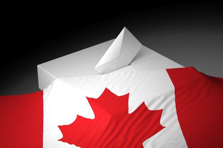 """Os canadenses votaram, e o Partido Liberal de Justin Trudeau entra em cena como o novo governo majoritário, deixando o Partido Conservador de Stephen Harper como oposição.  Com a campanha """"Real Change Now"""" os Liberais, liderados por Justin Trudeau, conseguiram retirar Stephan Harper após três mandatos consecutivos do poder e levaram as eleições canadenses …"""