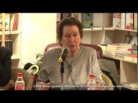 """Conferecia """"El Magnesio clave para la salud"""" con Mercedes Milá (Parte 1) - YouTube"""