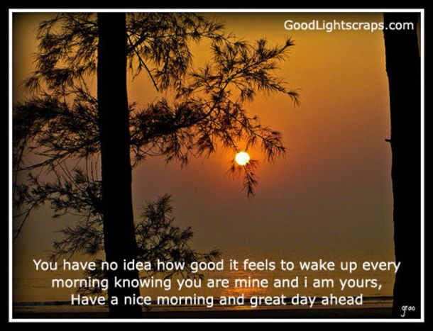 Good Afternoon Quotes For Him: 17 Best Good Morning Quotes On Pinterest