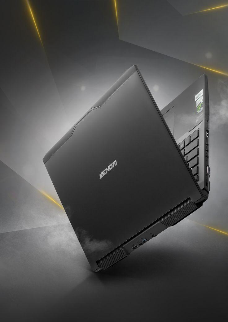 Review Xenom Pegasus PS15S – Lebih Stylish Plus Sistem Pendingin Baru