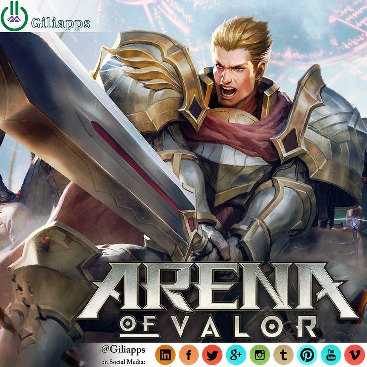 ვალენტის სტადიონი, ასევე ცნობილია, როგორც დიდებულ მეფეს და მეფეთა გაფიცვას, არის Tencent Games- ის მიერ გამოცემული Multiplayer Online Battle Area. 2017 წლის ივლისში გავრცელდა ინფორმაცია, რომ თამაშში 80 მილიონზე მეტი აქტიური მოთამაშე იყო ... ● მოხმარებლის სრული მუხლი: giliapps.com #giliapps #ვიდეო_თამაში #მობილური_ვიდეო_თამაში #სათამაშო #მისაბმელი #მოთხოვნები #arena_of_valor