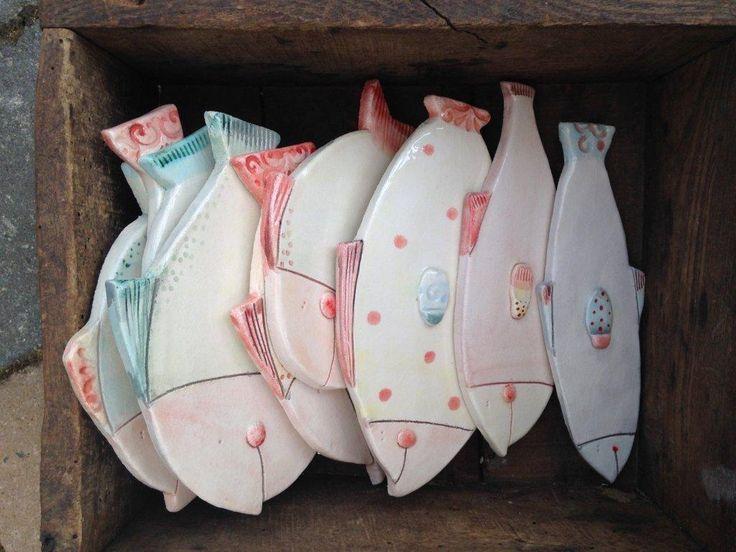 Giuliana Bellina - Le ceramiche fiabesche