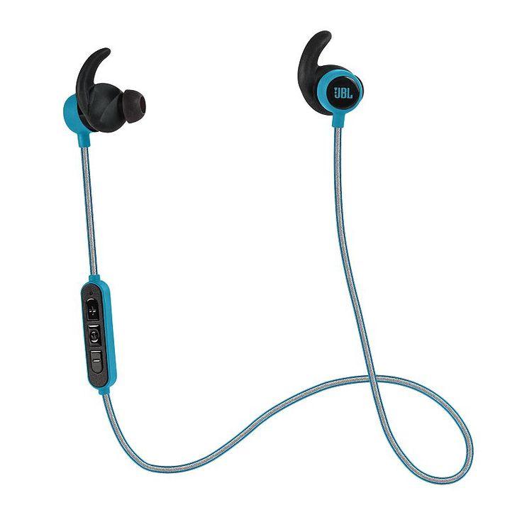 JBL Reflect Mini Bluetooth Sport Earbuds,