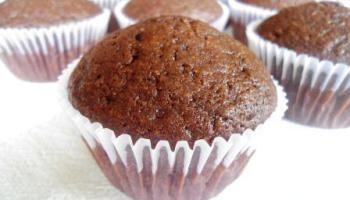 Muffins de Mocha