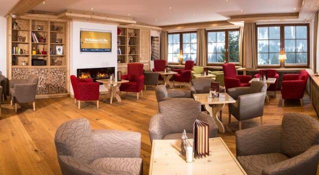 Hotel Karl Schranz - 4 Star Hotel - $90 - Hotels Austria SanktAntonamArlberg http://www.justigo.com/hotels/austria/sankt-anton-am-arlberg/karl-schranz_41457.html